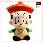 Gohan Dragon Ball Plush Default Title Official Dragon Ball Z Merch