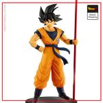 DBZ Figure Goku Default Title Official Dragon Ball Z Merch
