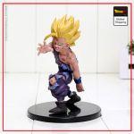DBZ Figure  Son Gohan Kamehameha Final Default Title Official Dragon Ball Z Merch