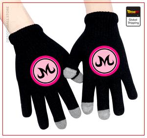 Dragon Ball gloves  Majin Default Title Official Dragon Ball Z Merch
