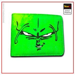 Dragon Ball Z wallet Piccolo Default Title Official Dragon Ball Z Merch