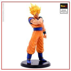 DBZ Figure Sangoku Super Saiyan Default Title Official Dragon Ball Z Merch