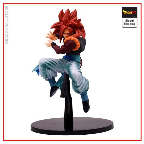 DBGT Figure Gogeta SSJ4 Default Title Official Dragon Ball Z Merch