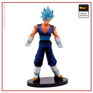 Figurine DBZ Vegeto Blue Default Title Official Dragon Ball Z Merch