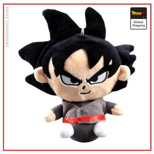 Dragon Ball Plush Goku Black Default Title Official Dragon Ball Z Merch