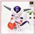 DBZ Figure Freezer 1st form Mini Default Title Official Dragon Ball Z Merch