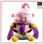 Dragon Ball Plushies  Buu Majin Default Title Official Dragon Ball Z Merch