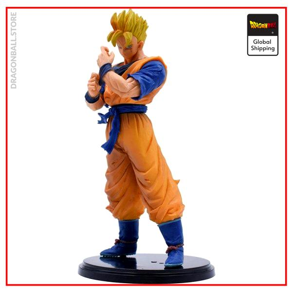 DBZ Action Figure Son Gohan Adult SSJ1 Default Title Official Dragon Ball Z Merch