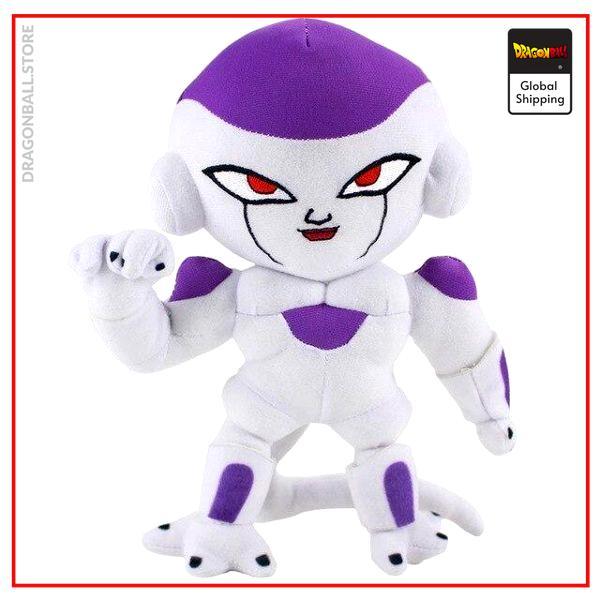 Dragon Ball Plush Freezer Default Title Official Dragon Ball Z Merch