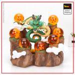 Figurine DBZ Legendary Shenron Shenron Original Official Dragon Ball Z Merch