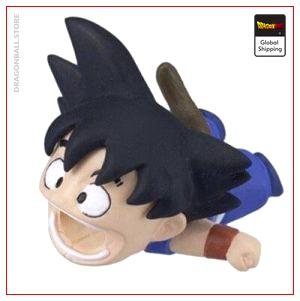 Cable Protector DBZ  Goku Small Default Title Official Dragon Ball Z Merch