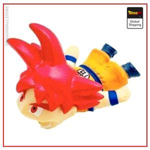 DBZ Cable Protector  Goku SSJ God Default Title Official Dragon Ball Z Merch