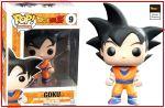 Funko Pop Dragon Ball Goku Default Title Official Dragon Ball Z Merch