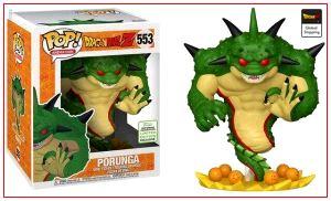 Funko Pop Dragon Ball Polunga Default Title Official Dragon Ball Z Merch