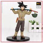 DBZ Figure Goku Military Default Title Official Dragon Ball Z Merch