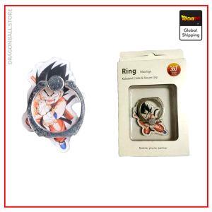 DBZ Phone Ring Kamehamaha Default Title Official Dragon Ball Z Merch