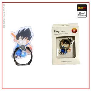 DBZ Phone Ring Goku Small Default Title Official Dragon Ball Z Merch