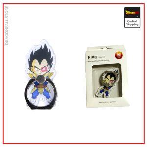 DBZ Phone Ring Vegeta Default Title Official Dragon Ball Z Merch