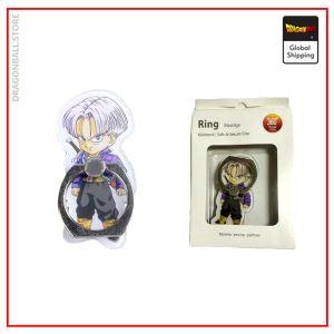 DBZ Phone Ring Trunks Default Title Official Dragon Ball Z Merch