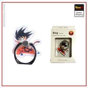 DBZ Phone Ring Goku Attack Default Title Official Dragon Ball Z Merch