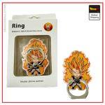 DBZ Phone Ring Vegeto Super Saiyan Default Title Official Dragon Ball Z Merch