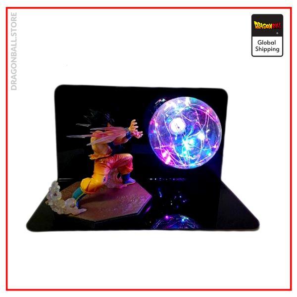 Dragon ball Z lamp Genkidama Devastator Default Title Official Dragon Ball Z Merch