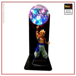 Dragon ball Z lamp Gogeta Stardust Breaker Default Title Official Dragon Ball Z Merch