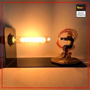 """Dragon ball Z lamp Final Flash """"Beam"""" Default Title Official Dragon Ball Z Merch"""