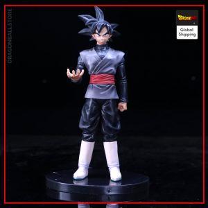 DBS Figure Black Goku Default Title Official Dragon Ball Z Merch