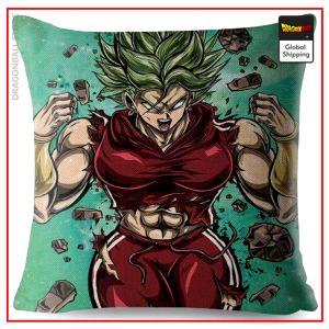 DBZ Cushion Cover Broly Woman Default Title Official Dragon Ball Z Merch