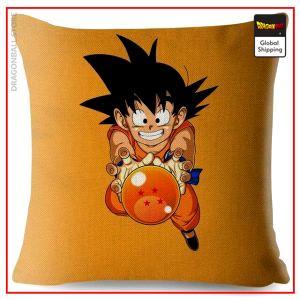 DBZ Cushion Cover Crystal Ball Default Title Official Dragon Ball Z Merch