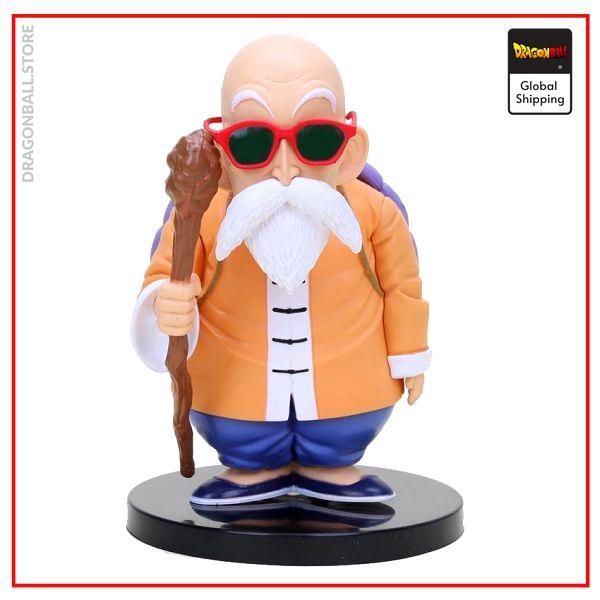 DBZ Figure Master Roshi Default Title Official Dragon Ball Z Merch