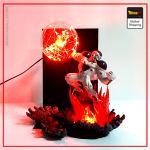 Dragon Ball Z Led Figure Freezer Final Form Default Title Official Dragon Ball Z Merch
