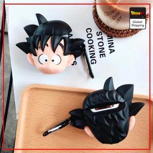 Dragon Ball GokuPods Case Goku Little Curious Default Title Official Dragon Ball Z Merch