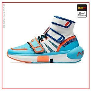 Dragon Ball Sneakers Goku SSJ Blue 2 / 39 Official Dragon Ball Z Merch