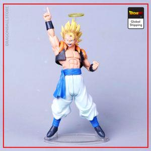 DBZ Figure Gogeta Super Saiyan Default Title Official Dragon Ball Z Merch