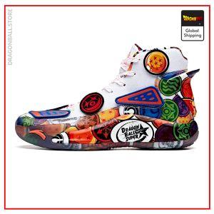 Dragon Ball Sneakers Mashup 1 / 39 Official Dragon Ball Z Merch