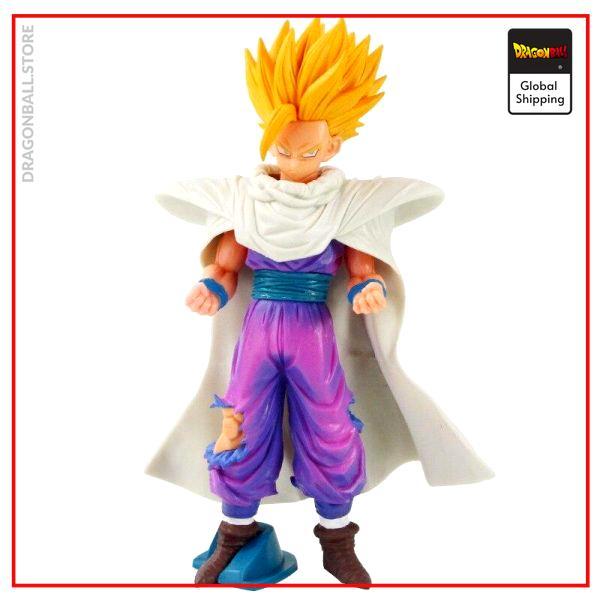 DBZ Action Figure Gohan Super Saiyan Teen Default Title Official Dragon Ball Z Merch