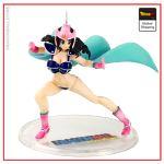 DBZ Figure ChiChi Default Title Official Dragon Ball Z Merch