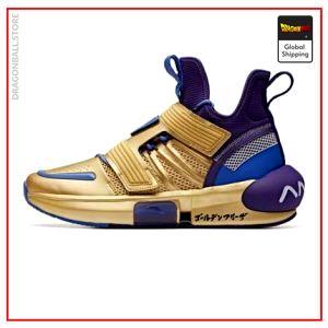Dragon Ball Sneakers Golden Freezer 4 / 38 Official Dragon Ball Z Merch