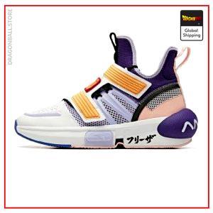 Dragon Ball Sneakers Freezer MULTI / 38 Official Dragon Ball Z Merch