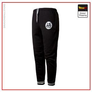 "Dragon Ball Jogging suit Kanji ""Go"" (dark) Black / XS Official Dragon Ball Z Merch"