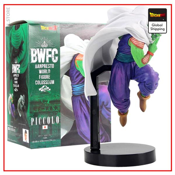 DBS figure Piccolo Default Title Official Dragon Ball Z Merch