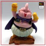 DBZ figure Majin Boo Default Title Official Dragon Ball Z Merch