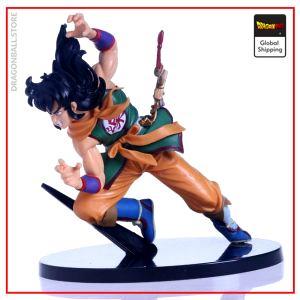 DBZ figure Yamcha Default Title Official Dragon Ball Z Merch