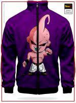 DBZ Jacket Kid Buu XS Official Dragon Ball Z Merch