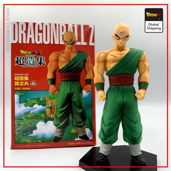 DBZ Figure Ten Shin Han Default Title Official Dragon Ball Z Merch