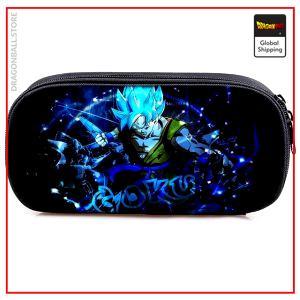 Dragon Ball Goku Blue Kit Default Title Official Dragon Ball Z Merch