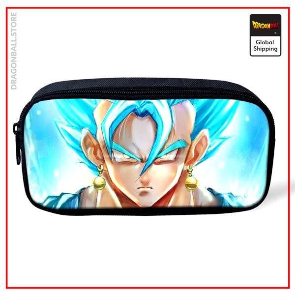 Dragon Ball Kit Vegeto Blue Default Title Official Dragon Ball Z Merch