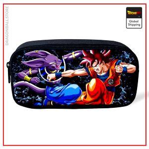 Dragon Ball Kit Goku vs Beerus Default Title Official Dragon Ball Z Merch